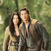 Elite Legend of the Seeker Icons