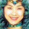 sailor moon - michiru - smile