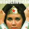 LC: Wonder Woman