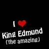 Edmund the Amazing