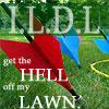 jarts: internet lawn defense league