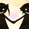 Soul Eater; MakanChrona: shadowy friends