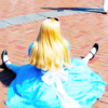 Clare: [Disney] Alice In Wonderland