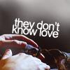 Natalie: John & Cameron - Love