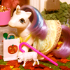 Grayswandir: My Little Pony: autumn