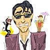 Sivaroobini: Crowley inner turmoil
