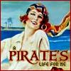 No fandom - picture - a pirate's life, a pirate's life