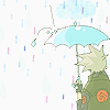 DM: Kakashi: Under My Umbrella
