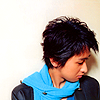 Nepants: Arashi - Ohno: look sideways
