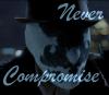 Watchmen, Rorschach, No Compromise, rorschach