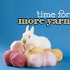 more yarn