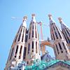 Spain // Sagrada Familia