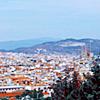 Spain // paisaje catalán