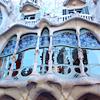 Spain // Casa Batlló