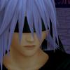 Tsuki (or Roxas): Blind myself - Riku