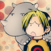 hikaru/rhino humph