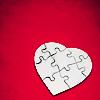 and hearts semicolon