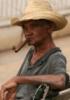 Старик с сигарой