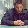 Dean thinking