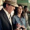 Leverage - Nate and Sophie at the track