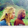 Morgan: LOST- Sawyer/Juliet