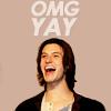 Narnia - Ben OMG YAY