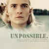 UNPOSSIBLE.