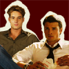 Stef: Smallville - Oliver/Clark - Businessmani