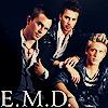 EMD ♥ Alone