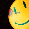 Watchmen: Smiley