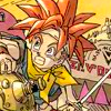 Crono, the hero of time or something.