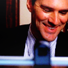 Smiling Hotch