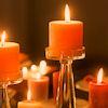 F. J.: Golden Candles