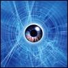 глаз из глубины вселенной
