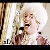 XD Wolfie, cue his hideous laugh