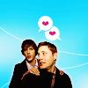 fahrbot: It's only love.  [J2]