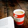 min.: stock; tea & sympathy