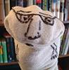 sock puppet klae