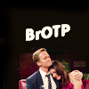 uliamos: TV_HIMYM:brotp