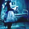 ~white spring~: gazette: ballet girl blue