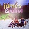 Simona: ♦ Lost - James&Juliet