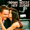 HIMYM: Lily Sugar