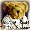 donutsweeper: doctor bear
