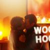 Dana: TW > Woo hoo