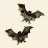 courtney: bats!
