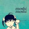 Clau D'Issima: moshi
