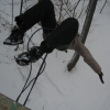 rope, freedom