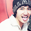 like a fortune cookie (short and vague): changmin ][ blaaaaaaaah ;P