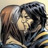 Rogan kiss - Uncanny