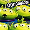 Toy Story Aliens - OOoooooooh!